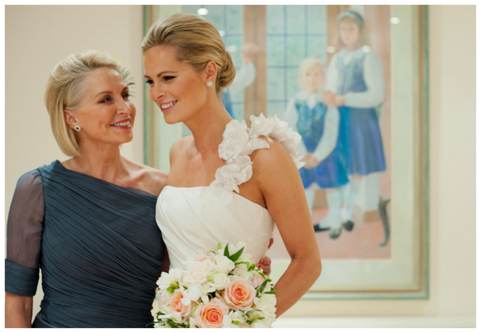 Наряд маме на свадьбу дочери фото